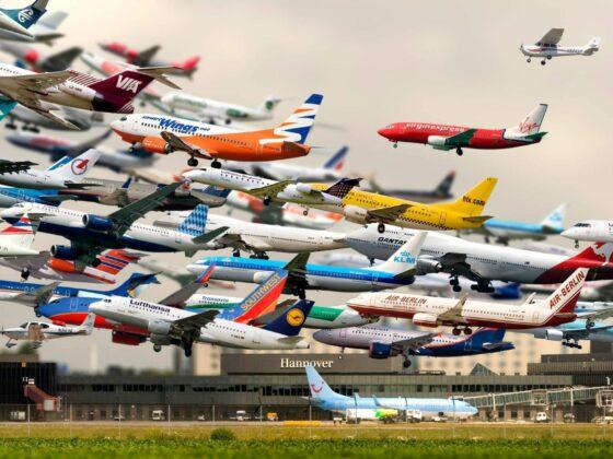 φθηνά αεροπορικά εισιτήρια.