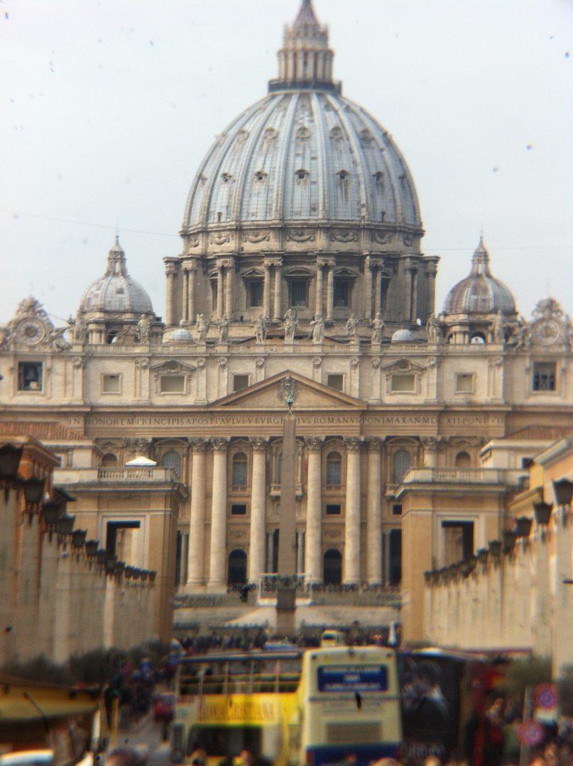 Vaticano Ρώμη travelshare.gr