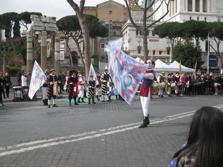 Ρώμη travelshare.gr