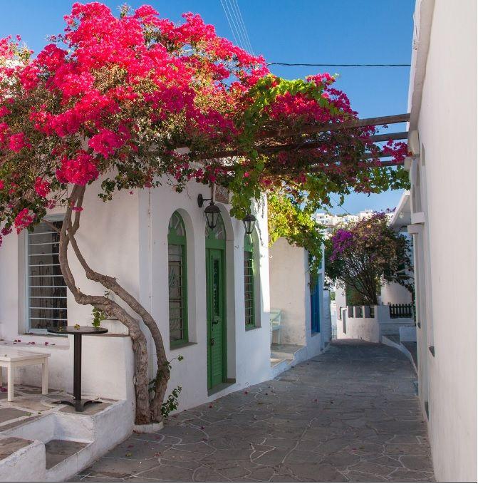 Απολλωνία Σίφνο travelshare.gr
