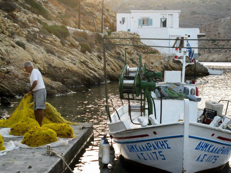 Σίφνο travelshare.gr Χερρόνησος