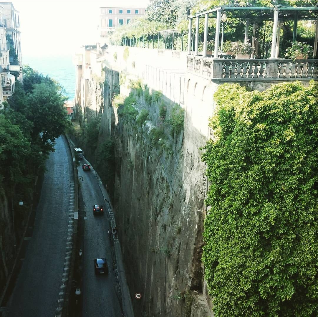 sorrento view italy travelshare.gr