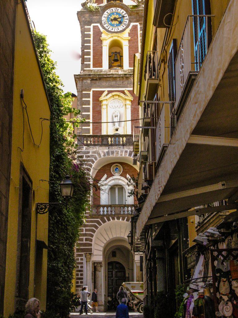sorrento alley travelshare.gr
