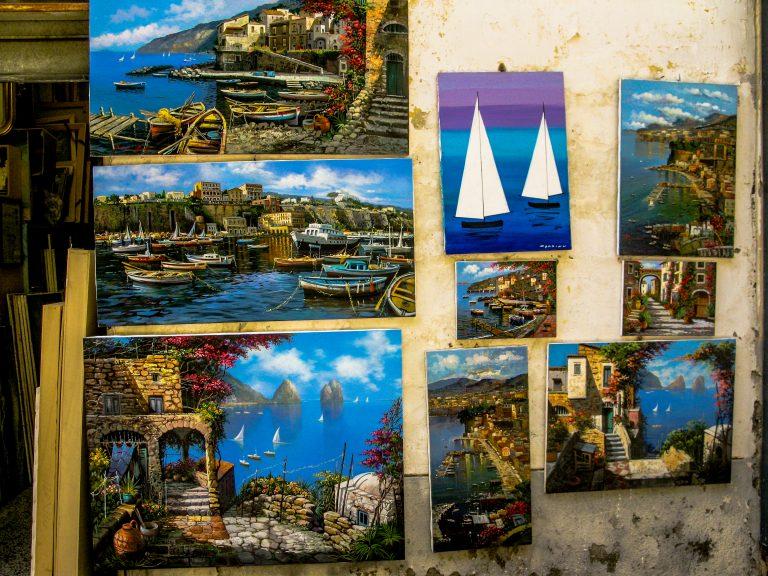 art sorrento travelshare.gr