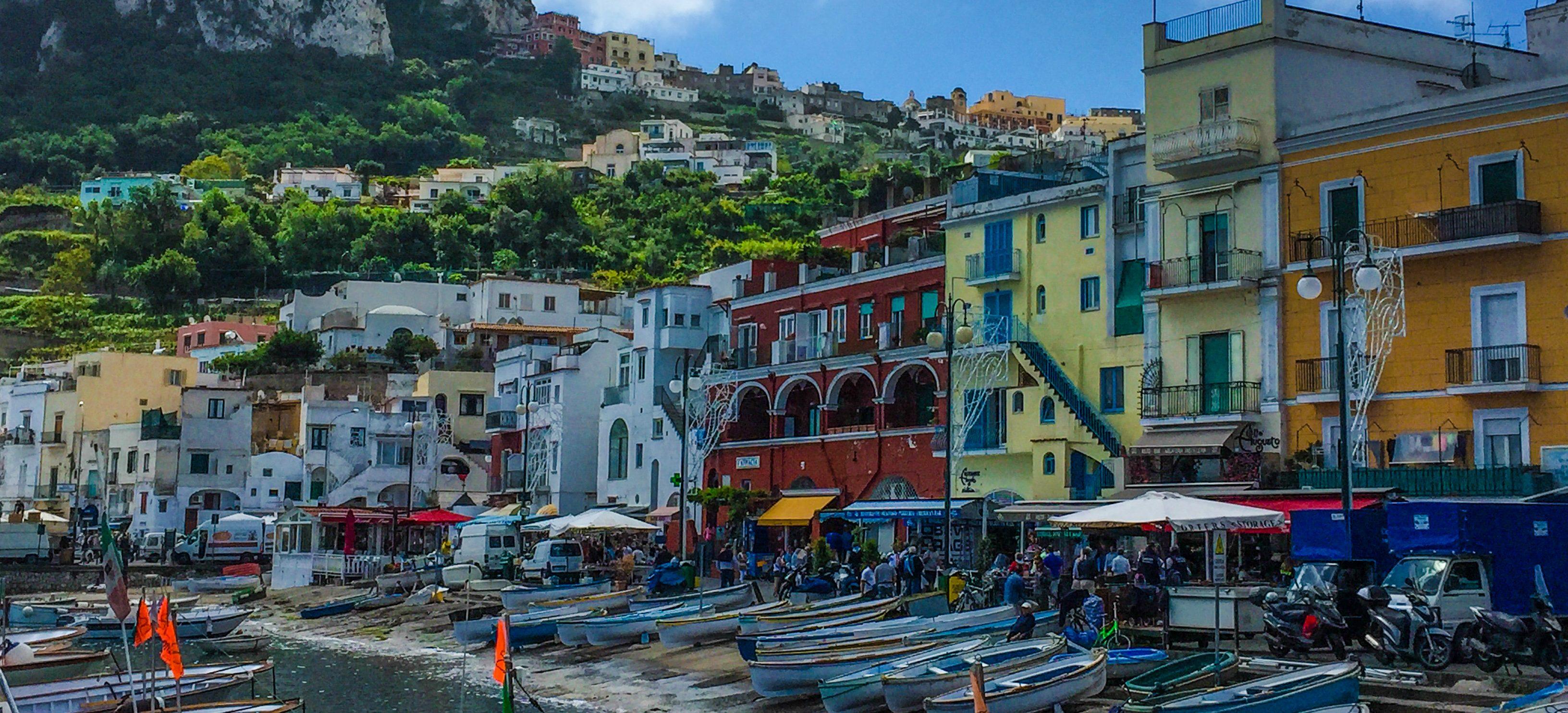 capri italy travelshare.gr