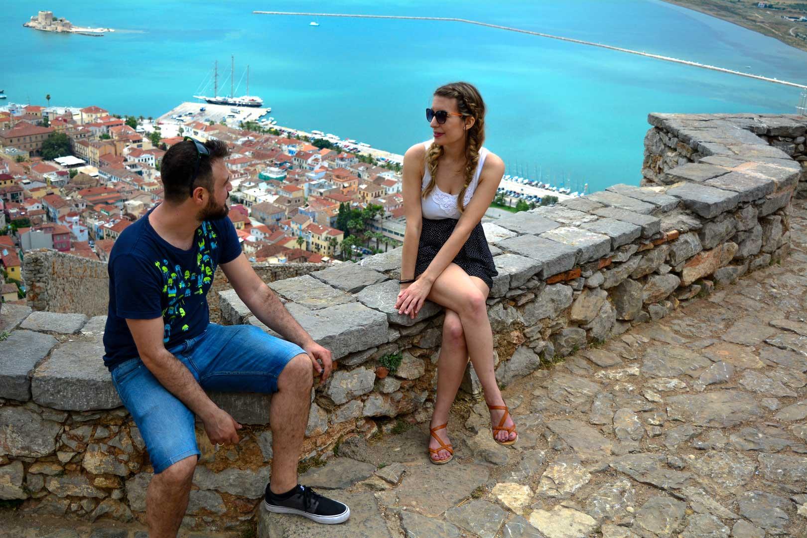 ελενα Κωστας travelshare.gr