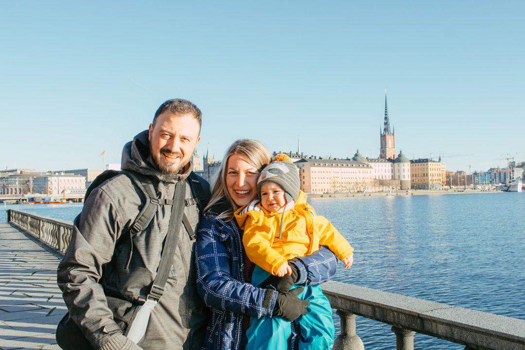 Travelshare.gr Στοκχόλμη family