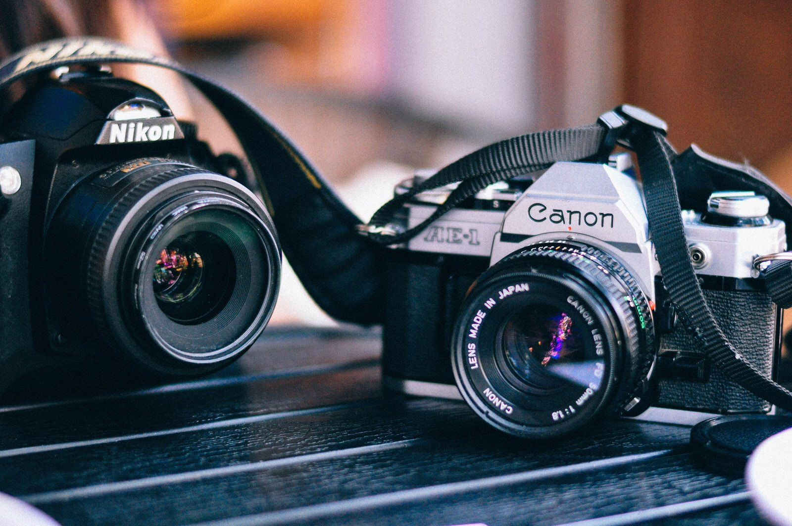 travelshare.gr nicon canon dslr photography tips