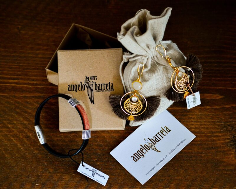 giveaways jewelery travelshare.gr