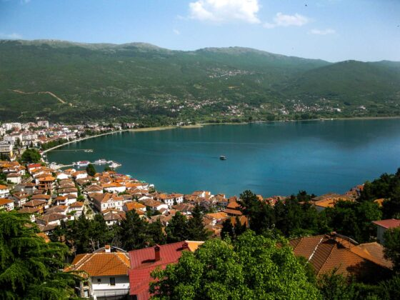 trip to lake ohrid travelshare.gr