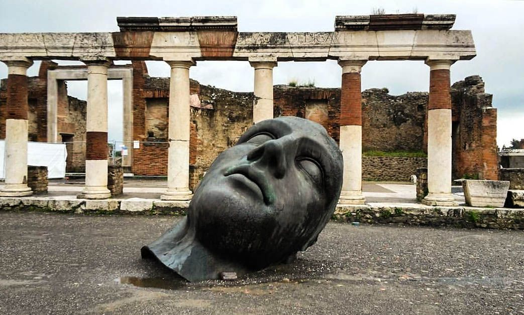 pompeii forum agora travelshare.gr
