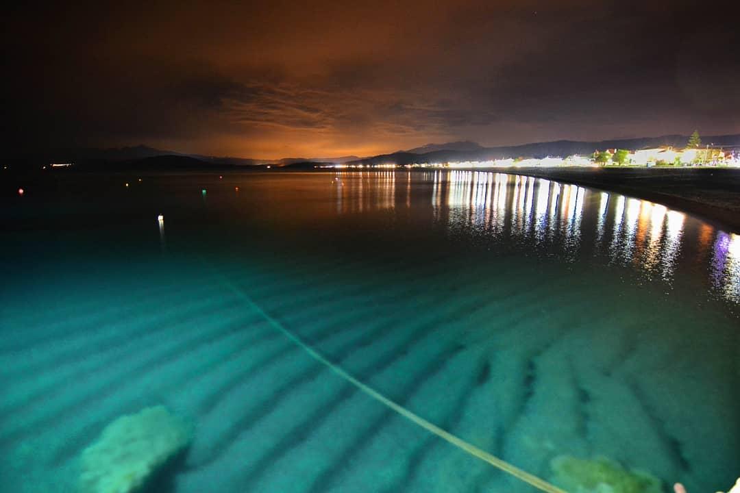 night near the sea ποιούς φακούς χρησιμοποιώ travelshare.gr