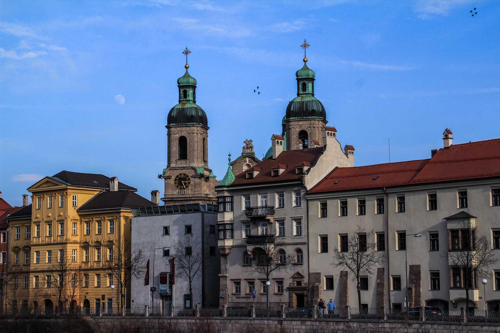 innsbruck austria travelshare.gr buildings