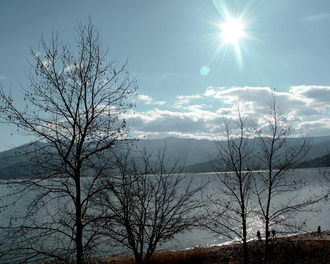 στη λίμνη Κερκίνη εκδρομή travelshare.gr 2