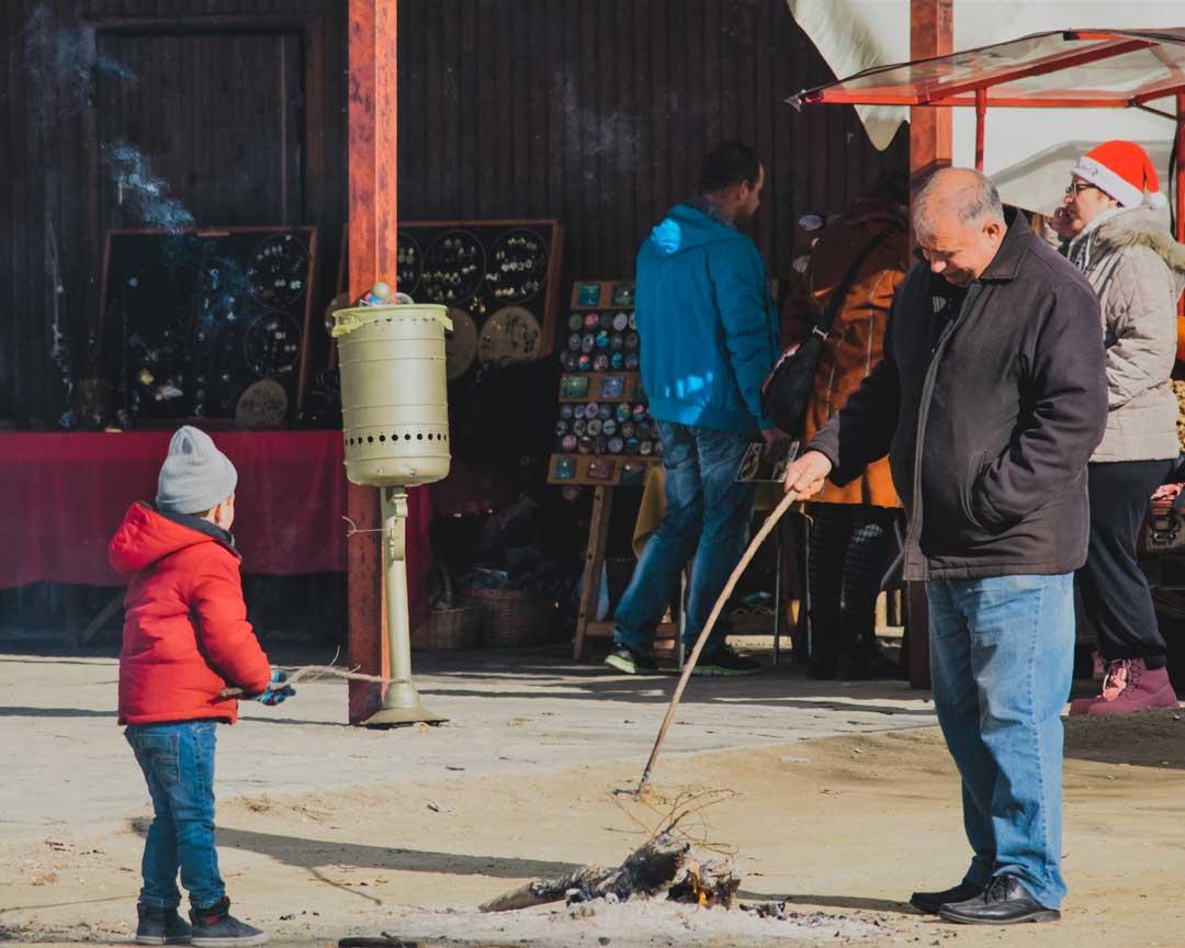 στη λίμνη Κερκίνη αγορά travelshare.gr