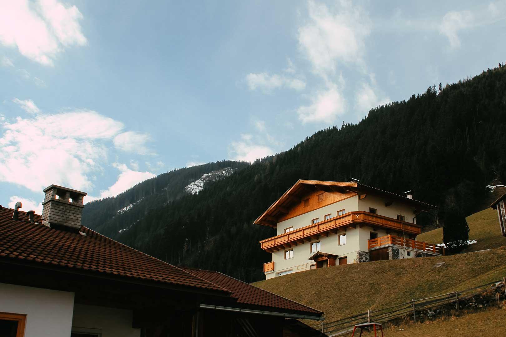 Ice Bar Mayrhofen travelshare.gr