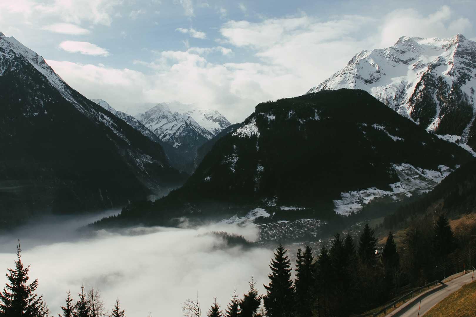 Finkenberg Austria travelshare.gr