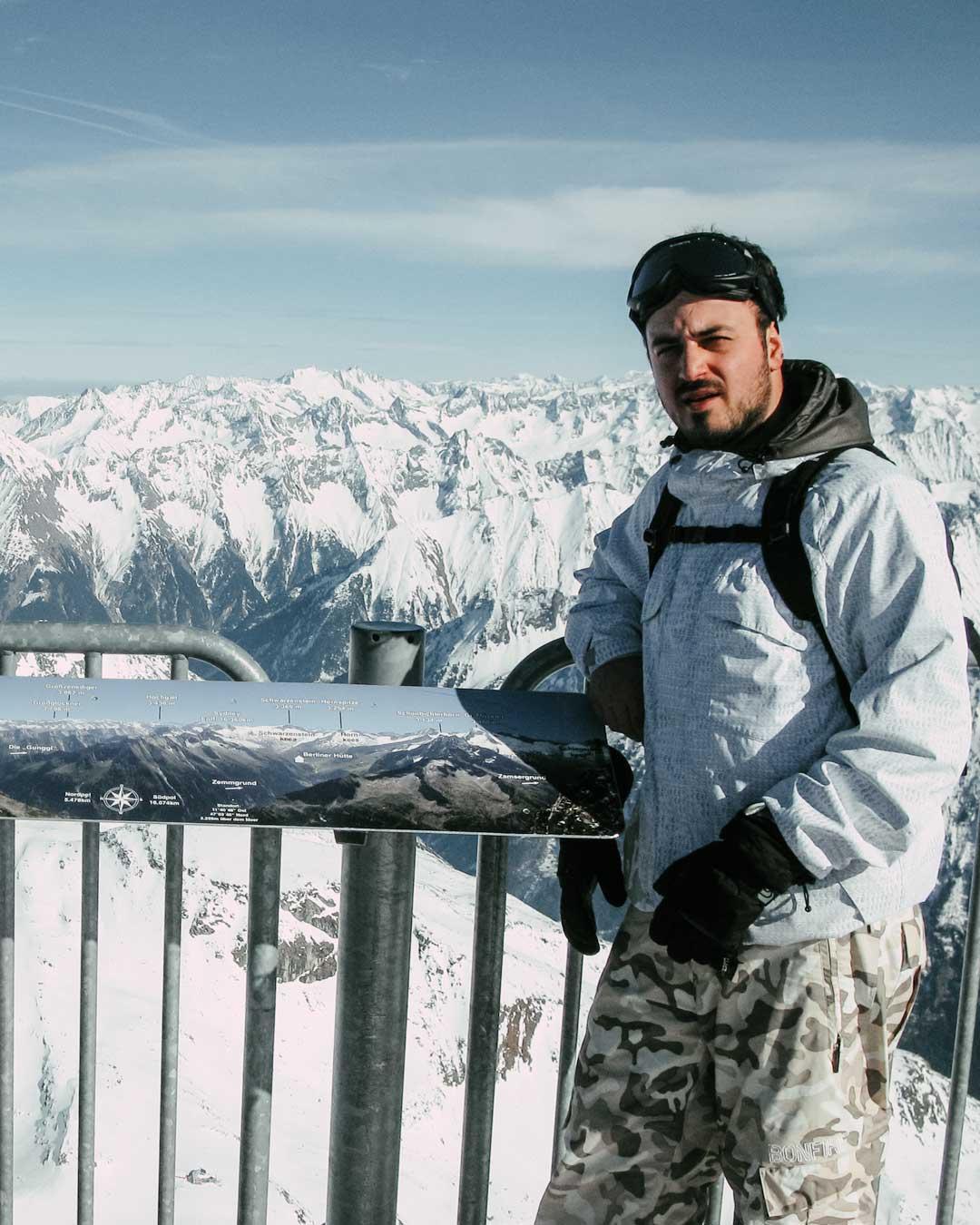travelshare.gr Alps Austria