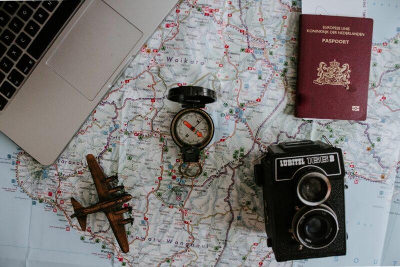 Διαβατήριο για παιδί travelshare.gr