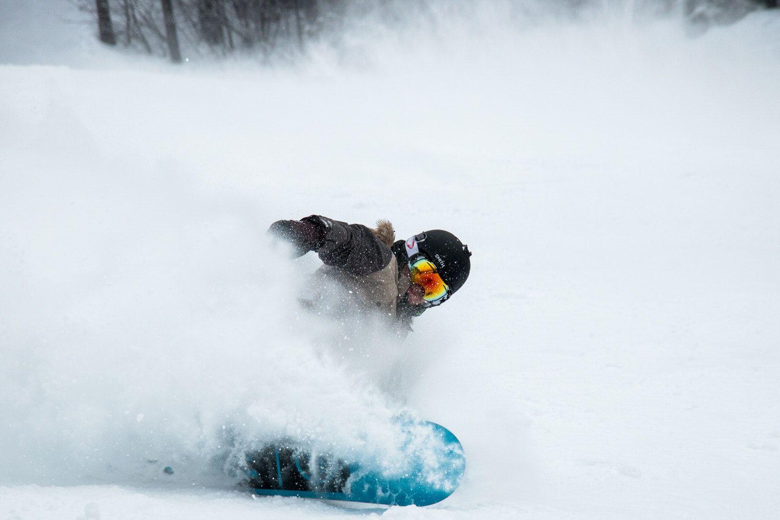 snowboard επιλογή σανίδας travelshare.gr
