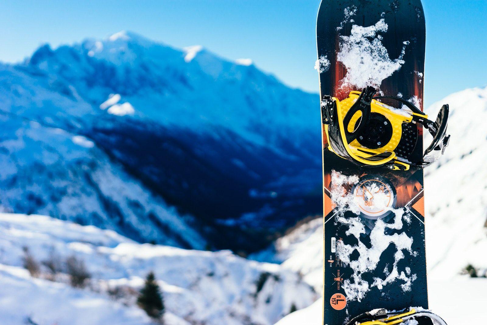 σανίδι για snowboard treavelshare.gr