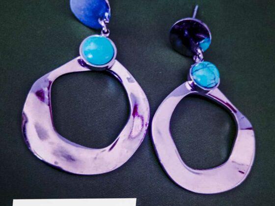 giveaway σκουλαρίκια