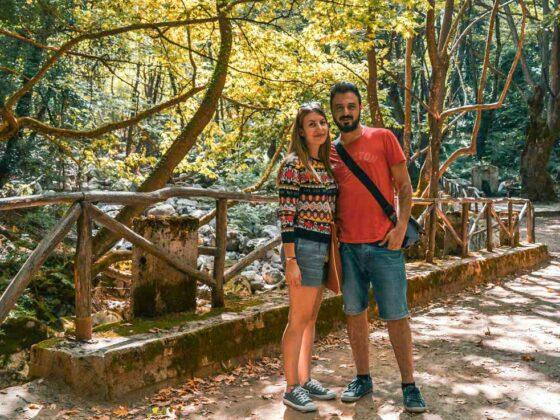 Χωριά της Φωκίδας Travelshare.gr