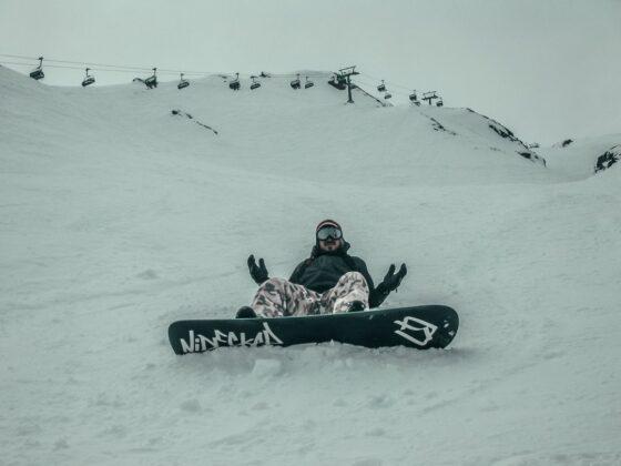 χιονοδρομικά που έχω κατέβει - Travelshare.gr