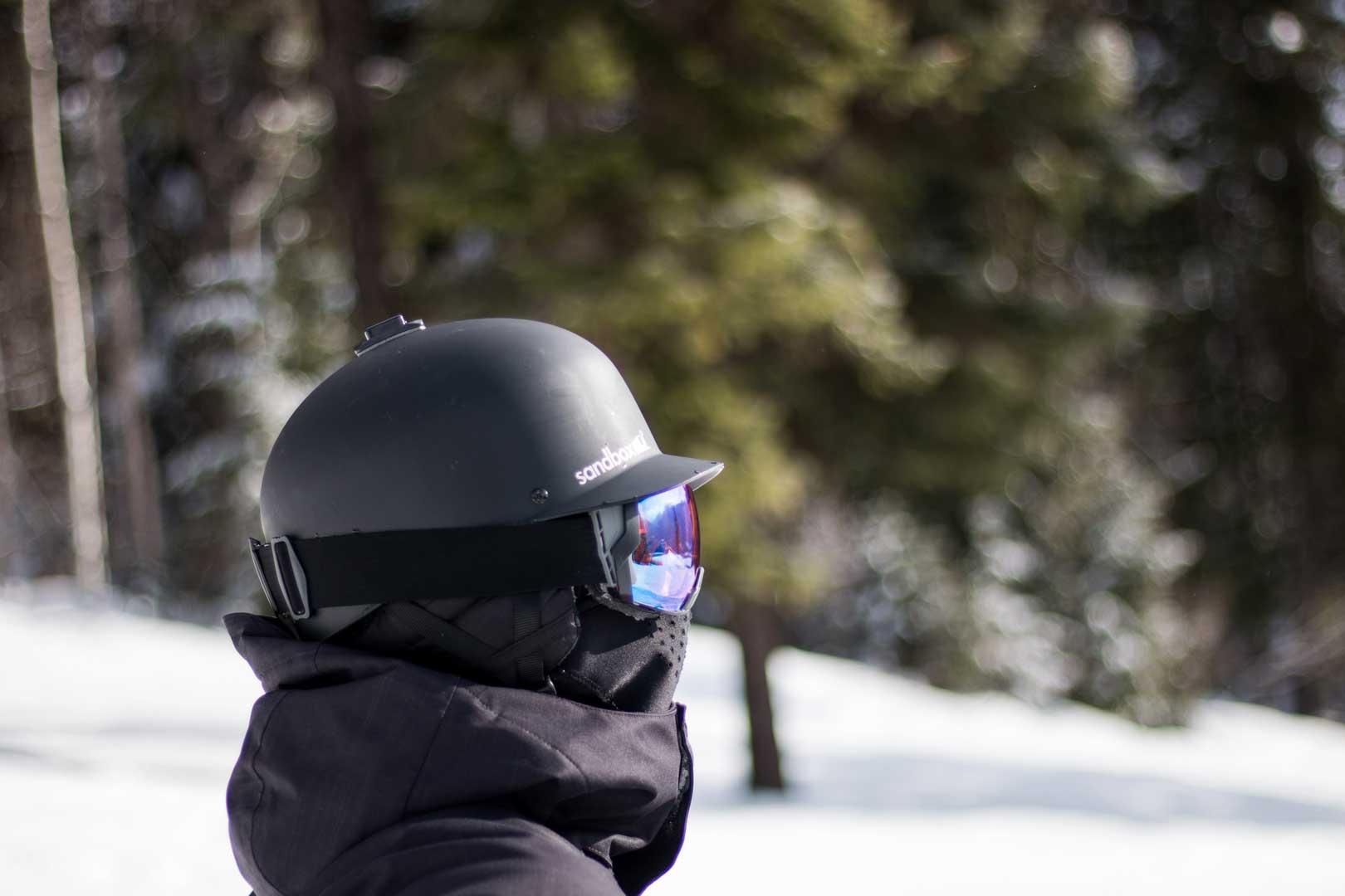travelshare.gr κράνος snowboard