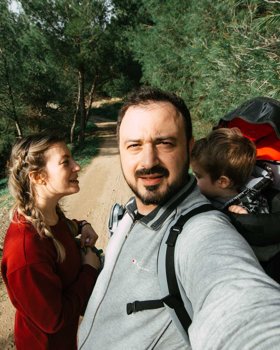 Ραπεντώσα διαδρομή travelshare.gr