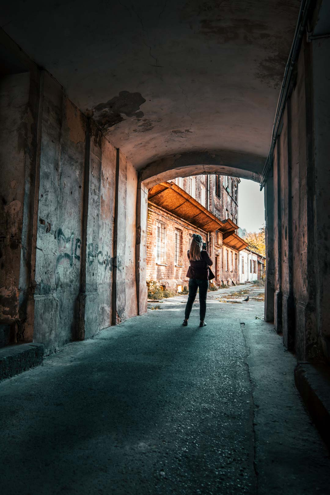φωτογραφία στη Βαρσοβία-travelshare.gr-Praga