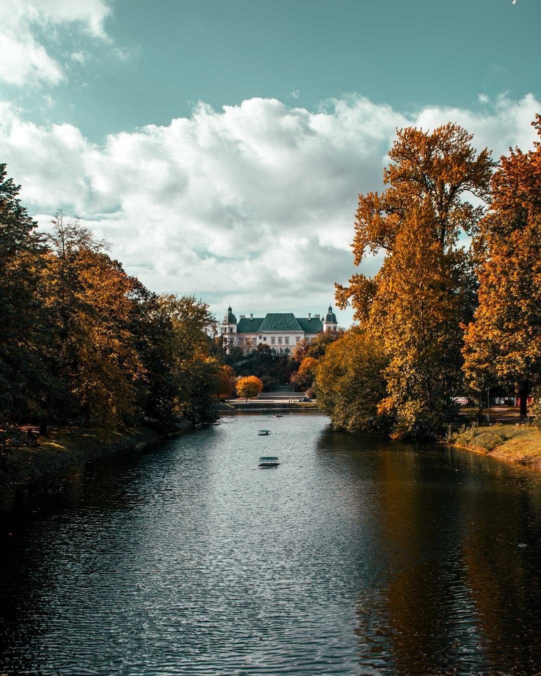 Φωτογραφία στη Βαρσοβία Ujazdów Castle travelshare.gr