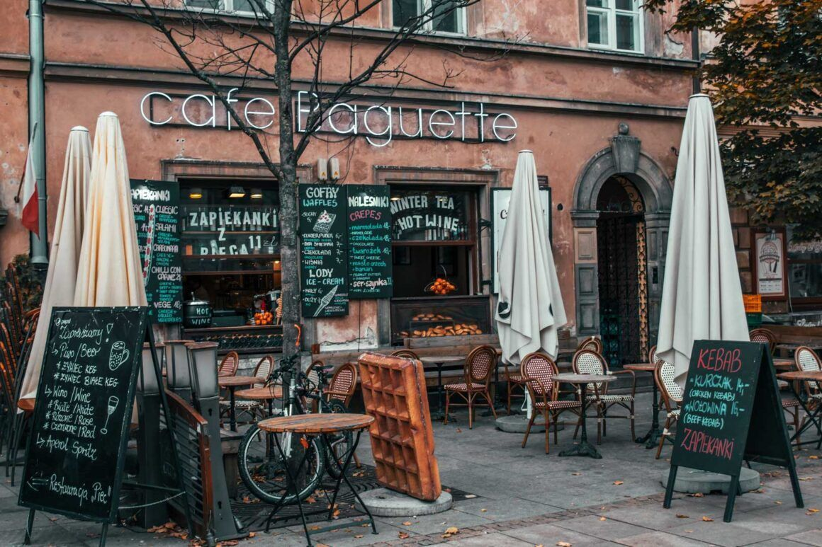 cafe Baquette travelshare.gr στάση για έναν καφέ