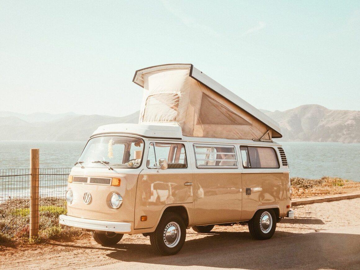 travelshare.gr van life