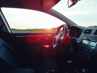 αξεσουάρ αυτοκινήτου