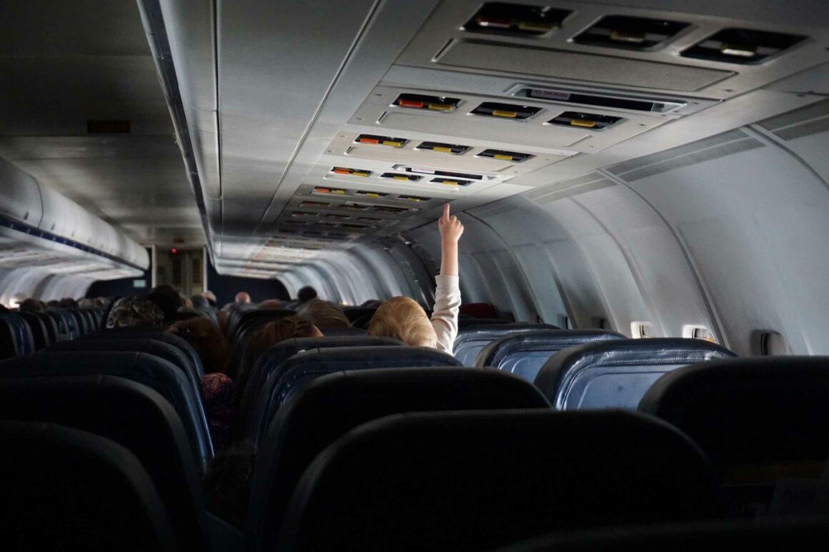 πτήση με παιδί - travelshare.gr