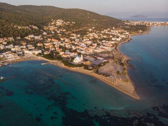Καλοκαίρι στο Αγκίστρι - Travelshare.gr