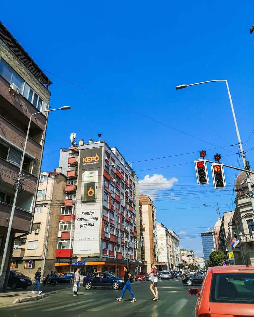 Νις Σερβία